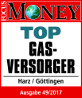 Top-Gasversorger